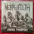 "Nekrofilth/Speedwolf 7"" Split Tape / Vinyl / CD / Recording etc"