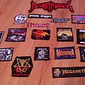 Patches for trade