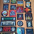 Original 80's patches