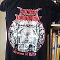 Nuclear Devastation shirt