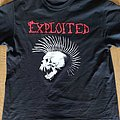 The Exploited - TShirt or Longsleeve - The Exploited - Beat the Bastards shirt