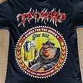Tankard - TShirt or Longsleeve - Tankard - Hymns for the Drunk shirt