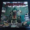 Heamorrhage - Punk Carnage Tape / Vinyl / CD / Recording etc