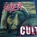 Slayer - Cult 7'inch singel PD Tape / Vinyl / CD / Recording etc