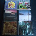 The Mushroom River Band - Tape / Vinyl / CD / Recording etc - CD'S 4