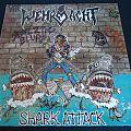 Wehrmacht - Shark Attack Tape / Vinyl / CD / Recording etc