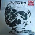 High on Fire - Spittig Fire Live vol. 1&2