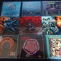 CD'S 8 Tape / Vinyl / CD / Recording etc