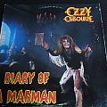 Ozzy Osbourne - Diary of a Madman Tape / Vinyl / CD / Recording etc