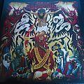 Satan's wrath - Aeons of Satans Reign Tape / Vinyl / CD / Recording etc