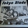 Tokyo Blade - One Night in LudwigsBurg Vol.1 Tape / Vinyl / CD / Recording etc