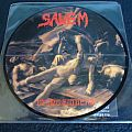 Salem - Dying Embers Tape / Vinyl / CD / Recording etc