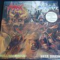 Hirax / Sodom - 7 'Inch Split Tape / Vinyl / CD / Recording etc