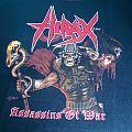 Hirax - Assassins of War TShirt or Longsleeve