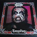 King Diamond - Conspiracy Tape / Vinyl / CD / Recording etc
