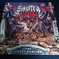 Sinister - The Silent Howling vinyl Tape / Vinyl / CD / Recording etc