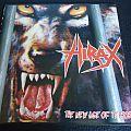 Hirax - New age of Terror Tape / Vinyl / CD / Recording etc