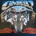 Omen - The Curse Tape / Vinyl / CD / Recording etc