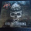Slayer - Violent Brains (digital remastered)  Tape / Vinyl / CD / Recording etc
