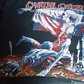 Cannibal Corpse - European Tour 1993 TShirt or Longsleeve
