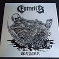 Entrails - Berzerk Tape / Vinyl / CD / Recording etc