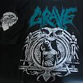 Grave - You will never see tour 1993 TShirt or Longsleeve
