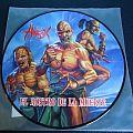 Hirax - El Rostro DE La Muerte PD + 7 Inch Tape / Vinyl / CD / Recording etc