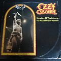 "Ozzy Osbourne 12 inch ""Symptom of the Universe"""