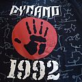 Dynamo Open Air Holland..1992