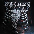 Wacken 2012 TShirt or Longsleeve