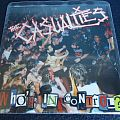 The Casualties - Tape / Vinyl / CD / Recording etc - The Casualties - Who's in Controle 7'inch singel (punk)