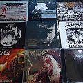 CD's 7 Tape / Vinyl / CD / Recording etc