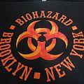 Biohazard - Tour shirt 1993 (Urban Discipline)