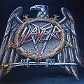 Slayer - European Campaign Tour 1990 TShirt or Longsleeve