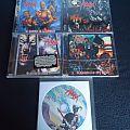 Hirax CD'S Tape / Vinyl / CD / Recording etc