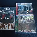 The Mentors - cd's / dvd