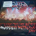Lizzy Borden - The Murderess Metal Road Show (live)