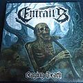 Entrails - Raging Death Tape / Vinyl / CD / Recording etc