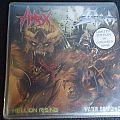 Hirax / Sodom - Split 7'inch Tape / Vinyl / CD / Recording etc