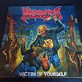 Nervosa - Victim of Yourself LP