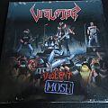 Violator - Violent Mosch Tape / Vinyl / CD / Recording etc