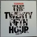 Terror - The 25th Hour Green Splatter Vinyl (2015)