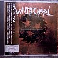 Whitechapel - Tape / Vinyl / CD / Recording etc - Whitechapel - Whitechapel Cd Japanese Edition