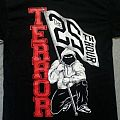 Terror - The 25th Hour shirt
