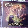 Pathology - Tape / Vinyl / CD / Recording etc - Pathology - Awaken To The Suffering CD