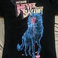 Never Say Die Tour 2014 Shirt