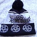 Thy Art Is Murder - Other Collectable - Thy Art Is Murder Pom Beanie