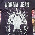 Norma Jean - TShirt or Longsleeve - Norma Jean Wrongdoers Tour 2014 Shirt
