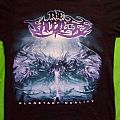 The Faceless - TShirt or Longsleeve - The Faceless - Planetary Duality shirt