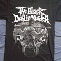 The Black Dahlia Murder European Tour 2014 Shirt